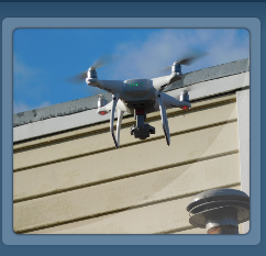 Building Inspection with Drone