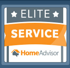 Home Advisor - Elite Service Ribbon